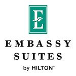 NationalLink Companies We Serve Embassy Suites by Hilton Hotels Logo Icon