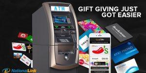 NationalLink ATM Givepay - Gifting Just Got Easier