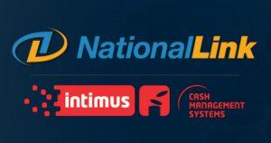 NationalLink Intimus Partnership Smart Safe