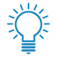 NationalLink Lightbulb Icon