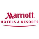NationalLink Companies We Serve Marriott Hotels Logo Icon