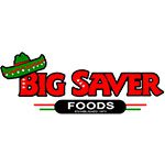 Companies We Serve Big Saver Grocery Market Logo Icon