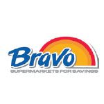 Companies We Serve ATM for Grocery Stores - Bravo Logo Icon