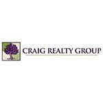 Nationallink Smartsafe and Cash Recyclers Craig Realty Group Logo Icon