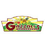 Companies We Serve Gazzali's Grocery Market Logo Icon