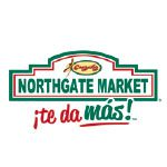 Companies We Serve Northgate Grocery Market Logo Icon