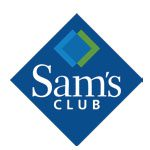ATM for Grocery Store Sam's Club logo icon