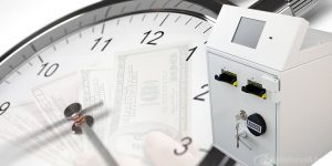What is a smart safe, smart safes benefits, and smart safe for your business