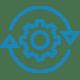 NationalLink Partner Benefits Multiple Processors Icon