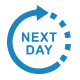 NationalLink Partner Benefits Next Day Funding Icon