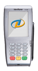 Merchant Services Veirfone VX680 Photo