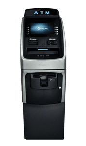 Hyosung 2700 ATM Machine Photo