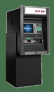 MoniMax 5100T - Bank ATM Machine Photo