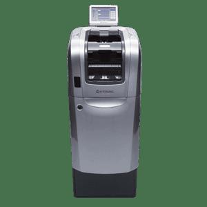 Smart Safe Machine Monisafe Photo