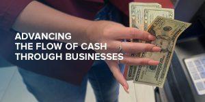 Advancing the flow of cash through businesses - atm machine blog