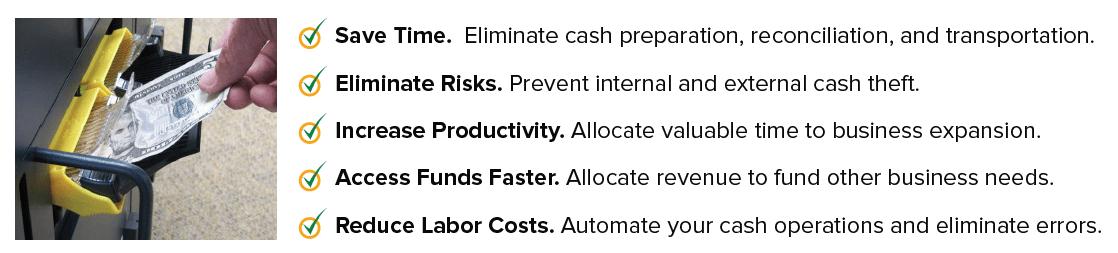 smart safe benefits